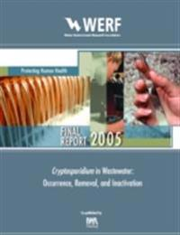 Cryptosporidium Removal, Occurrence, and Inactivation Methods for Wastewater