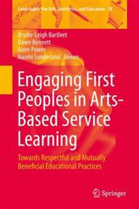 Engaging First Peoples in Arts-Based Service Learning