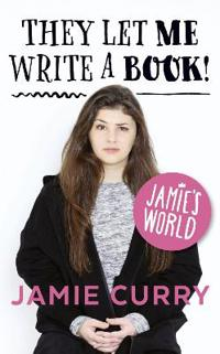 They let me write a book! - jamies world