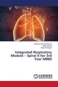 Integrated Respiratory Module - Spiral II for 3rd Year Mbbs