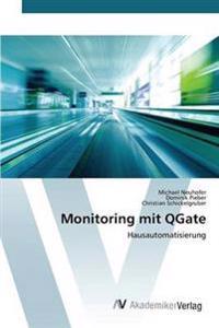 Monitoring Mit Qgate