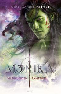 Morika - vildhunden & panteren