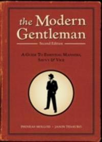 Modern Gentleman, 2nd Edition