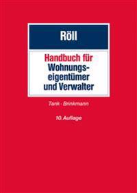 Handbuch für Wohnungseigentümer und Verwalter