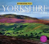 Yorkshire Post Calendar 2016