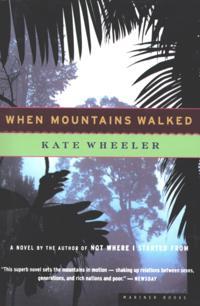 When Mountains Walked
