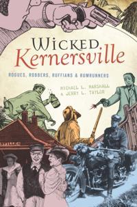 Wicked Kernersville