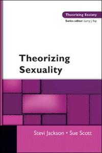 Theorising Sexuality
