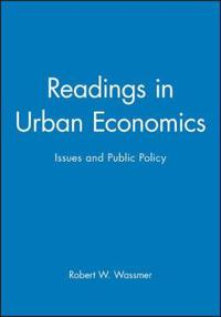 Readings in Urban Economics