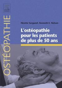 L'osteopathie pour les patients de plus de 50 ans