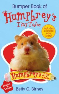 Bumper Book of Humphrey's Tiny Tales 1