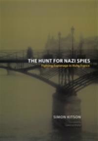 Hunt for Nazi Spies