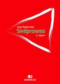 Sivilprosess