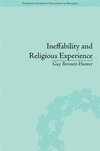 Ineffability and Religious Experience