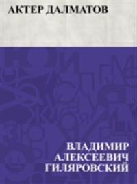 Akter Dalmatov