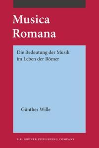 Musica Romana
