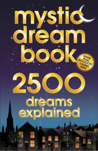 Mystic Dream Book