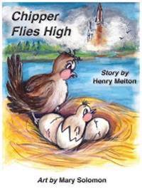 Chipper Flies High