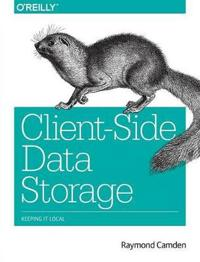 Client-Side Data Storage: Keeping It Local