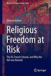 Religious Freedom at Risk