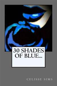 30 Shades of Blue