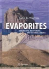 Evaporites:Sediments, Resources and Hydrocarbons