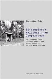 Literarische Wallfahrt gen Cooperstown
