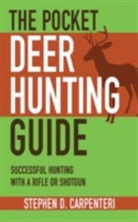 Pocket Deer Hunting Guide