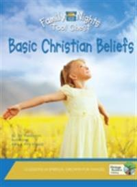 Basic Christian Beliefs