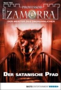 Professor Zamorra - Folge 1063