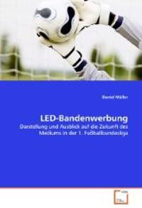 LED-Bandenwerbung