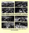 Hembygd Gotland : flygfotografier och vykort från 1930-talet