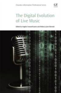 Digital Evolution of Live Music