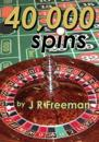 40,000 Spins: Cluster Progression Roulette