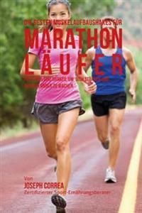 Die Besten Muskelaufbaushakes Fur Marathon-Laufer: Proteinreiche Shakes, Um Dich Starker Und Ausdauernder Zu Machen