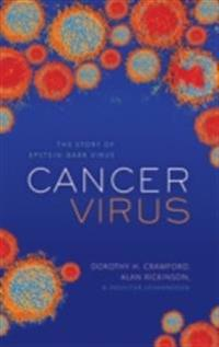 Cancer Virus: The story of Epstein-Barr Virus