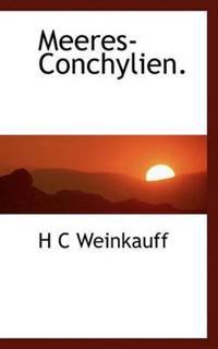 Meeres-Conchylien.
