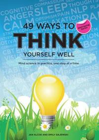 49 Ways to Think Yourself Well - For Tablet Devices