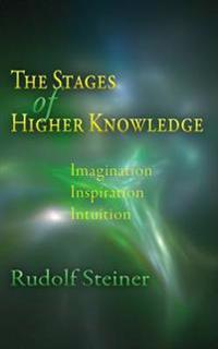 Stages of Higher Knowledge
