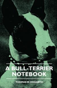 Bull-Terrier Notebook