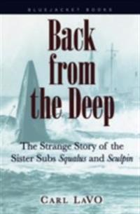 Back from the Deep