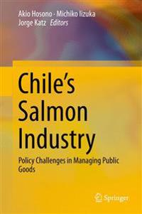 Chile's Salmon Industry