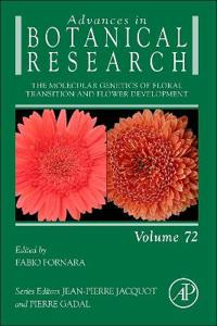 The Molecular Genetics of Floral Transition and Flower Development