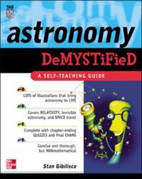 Astronomy Demystified