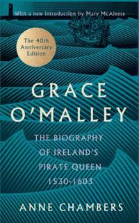 Granuaile: Grace O'Malley