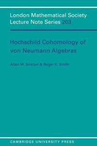 Hochschild Cohomology of Von Neumann Algebras