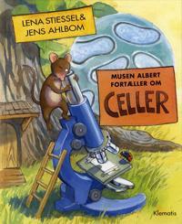 Musen Albert fortæller om celler