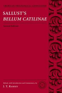 Sallust's      Bellum Catilinae 2/e