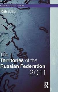 The Territories of the Russian Federation 2011