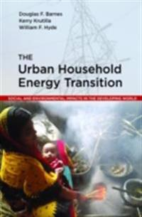 Urban Household Energy Transition